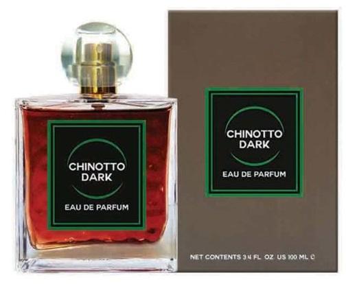 Chinotto Dark