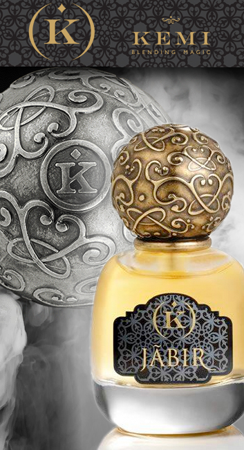 Kemi perfume