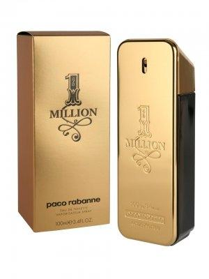 1 Million by Paco Rabanne Cologne For Men