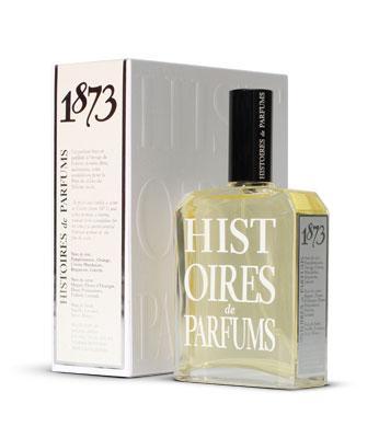 Histoires de Parfums 1873