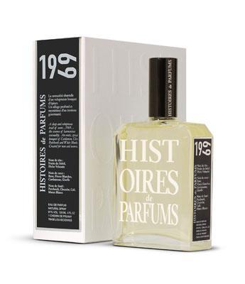 Histoires de Parfums 1969