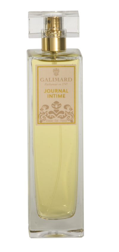Galimard Journal Intime