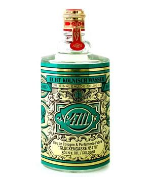 4711 Original Cologne by Muelhens