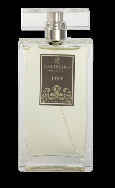 Galimard 1747