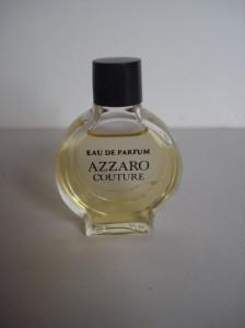 Azzaro Couture Vintage