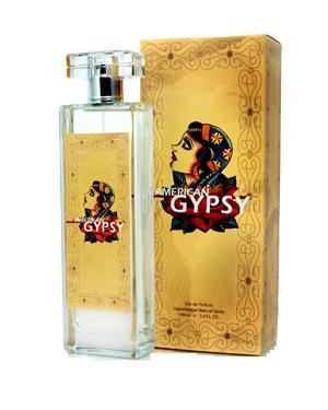 American Gypsy by Raffy Fragrances