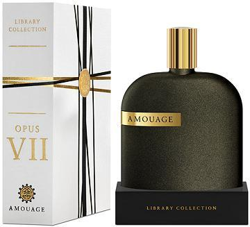 Amouage Opus VII - Amouage Library Collection