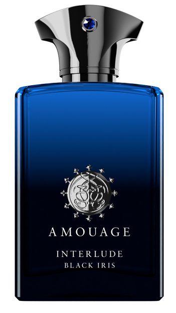 Amouage Interlude Black Iris
