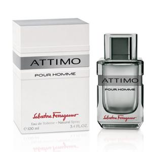 Attimo Pour Homme By Salvatore Ferragamo Cologne For Men