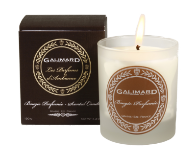 Galimard Caffe e Latte Candle