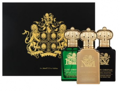Clive Christian Original Collection Gift Set for Women