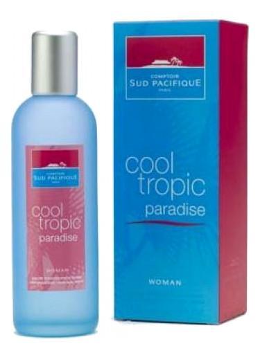 Comptoir Sud Pacifique Cool Tropic Paradise