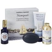 Caswell Massey Newport Captain's Choice Set