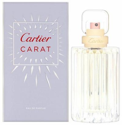Cartier Carat perfume