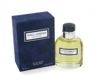 Dolce & Gabbana Pour Homme Cologne For Men
