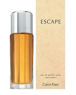 Escape Calvin Klein Perfume For Women