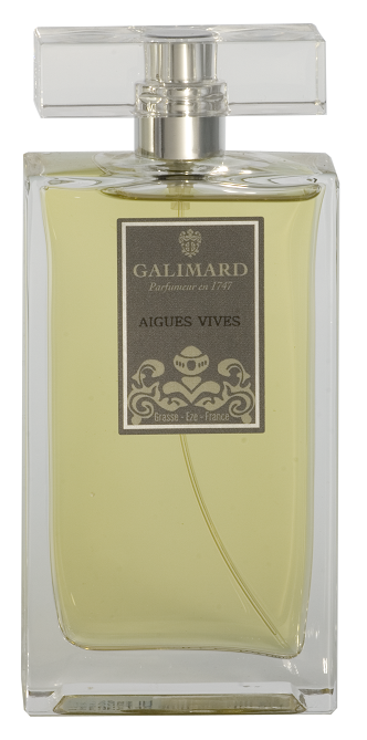 Galimard Aigues Vives