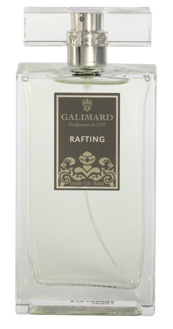 Galimard Rafting
