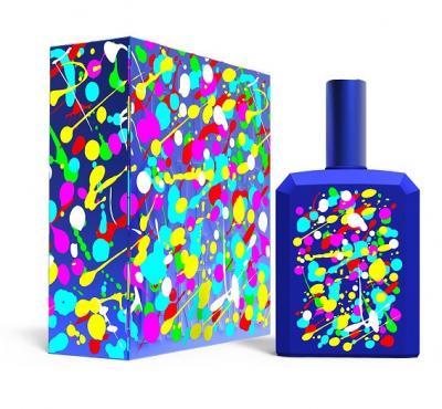 Histoires de Parfums This is not a blue bottle 1/.2