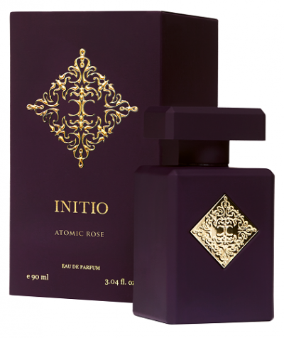 INITIO Atomic Rose