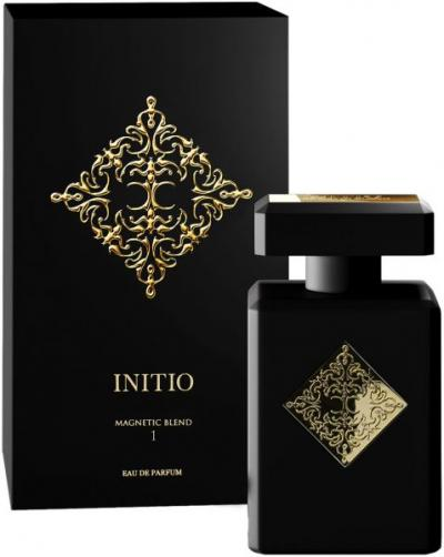 Initio Magnetic Blend 1