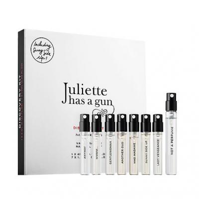 Juliette Has A Gun Discovery Kit
