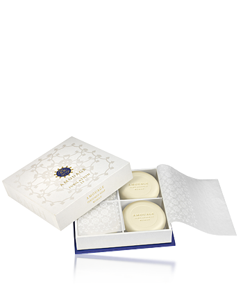 Amouage Jubilation 25 Woman Guest Soap Set - 4 Soaps