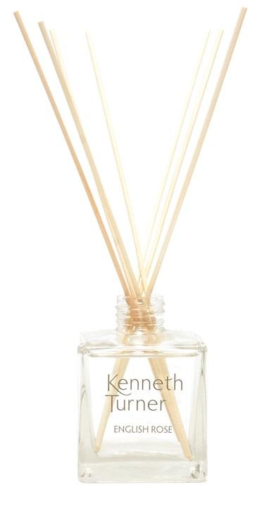 Kenneth Turner English Rose Reed Diffuser