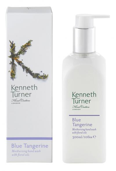 Kenneth Turner Blue Tangerine Hand Wash
