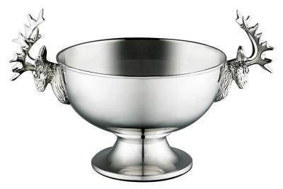 Kenneth Turner Stag Bon Bon Bowl