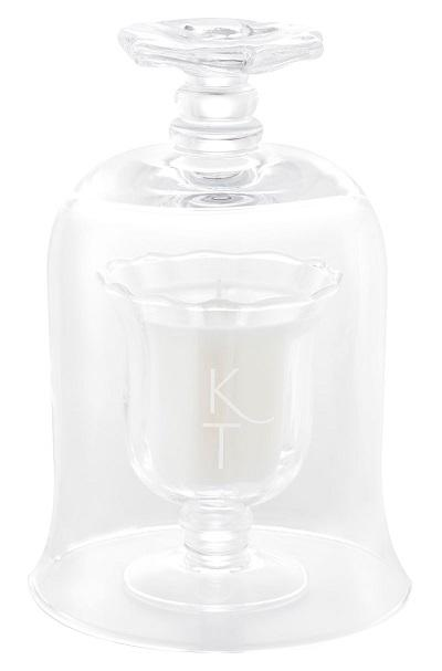 Kenneth Turner Candle Cloche