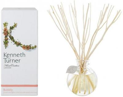 Kenneth Turner Reed Diffuser - Bubbly