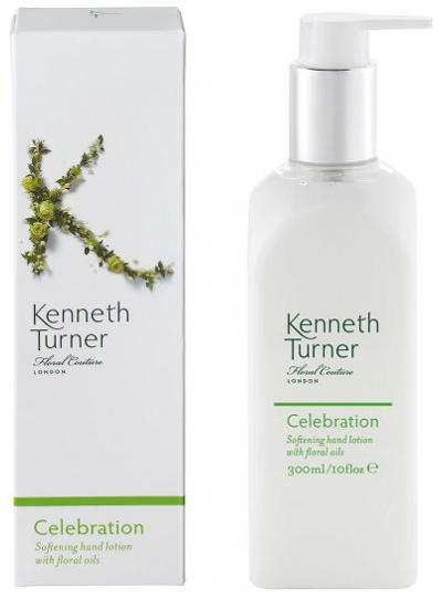 Kenneth Turner Hand Lotion - Celebration