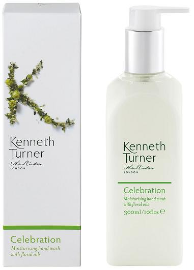 Kenneth Turner Hand Wash - Celebration