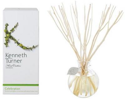 Kenneth Turner Reed Diffuser - Celebration