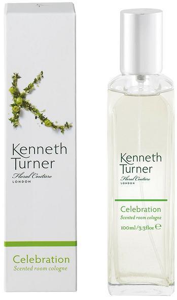 Kenneth Turner Room Cologne Spray - Celebration