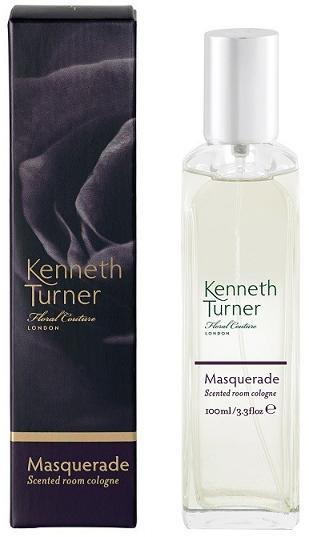 Kenneth Turner Room Cologne Spray - Masquerade