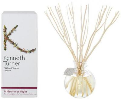 Kenneth Turner Reed Diffuser - Midsummer Night