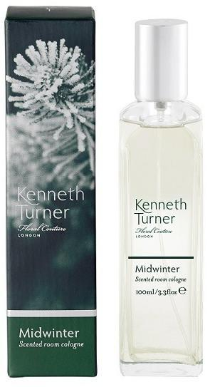 Kenneth Turner Room Cologne Spray - Midwinter