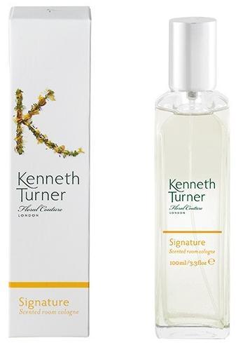 Kenneth Turner Room Cologne Spray - Signature