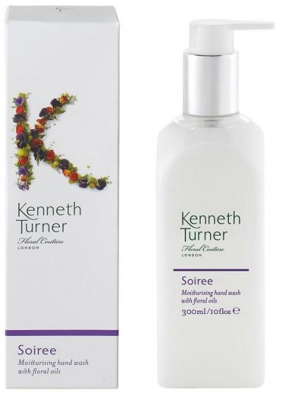 Kenneth Turner Hand Wash - Soiree