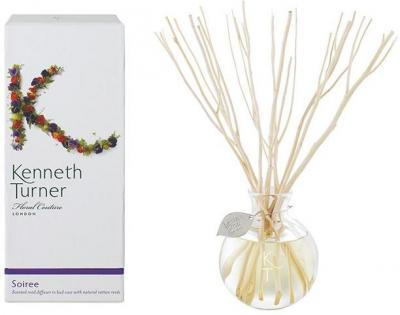 Kenneth Turner Reed Diffuser - Soiree