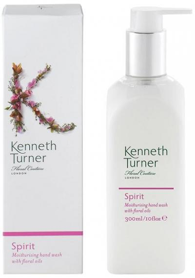 Kenneth Turner Hand Wash - Spirit