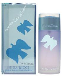 Love Fills L'Air du Temps by Nina Ricci perfume for women
