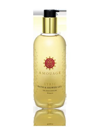 Amouage Lyric Woman Shower Gel
