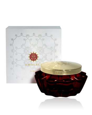 Amouage Lyric Woman Body Cream