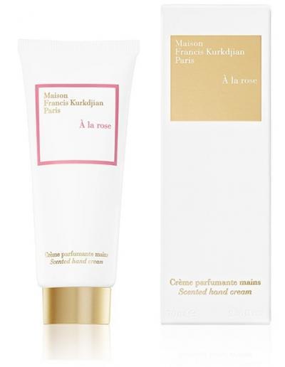 Maison Francis Kurkdjian A La Rose Hand Cream