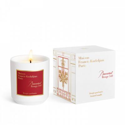 Maison Francis Kurkdjian Baccarat Rouge 540 Scented Candle