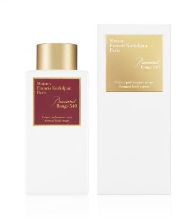 Maison Francis Kurkdjian Baccarat Rouge 540 Body Cream