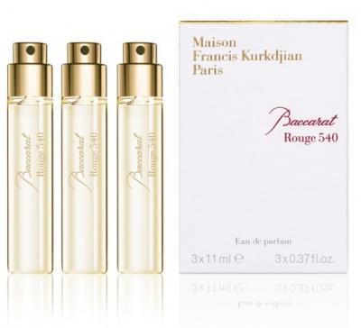 Maison Francis Kurkdjian Baccarat Rouge 540 Eau de Parfum Refill